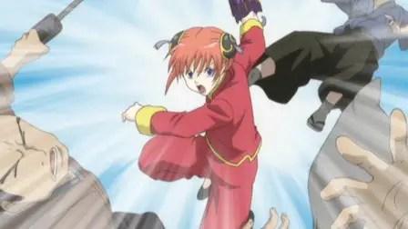 You Guys! Do You Even Have a Gintama?