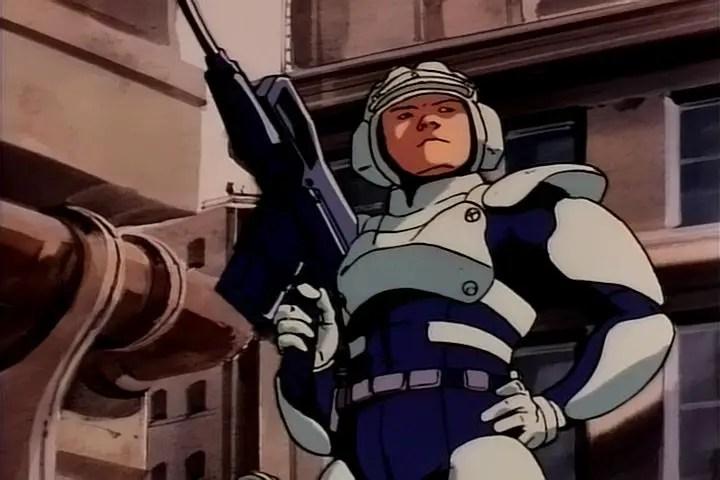 Genocyber (1994)