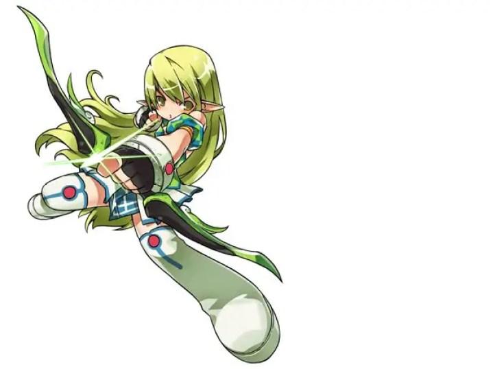 Rena (Ranger)