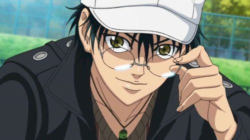 Ryouma Echizen From Prince of Tennis