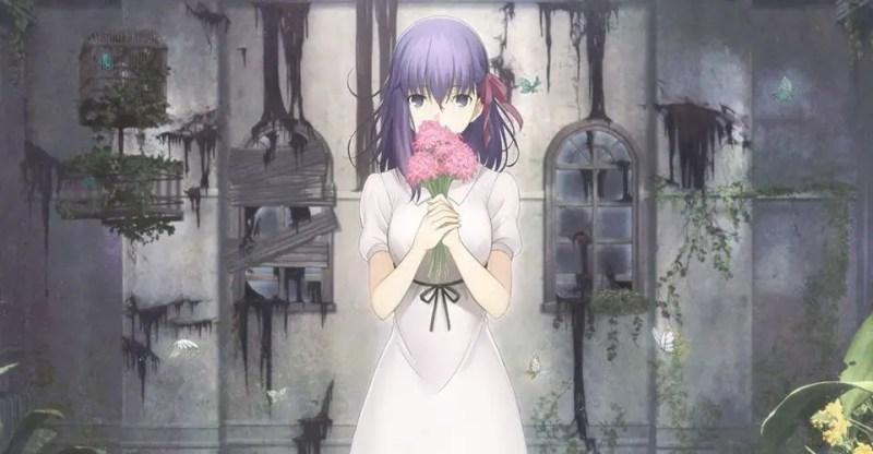 Sakura Matou (Fate Stay Night)