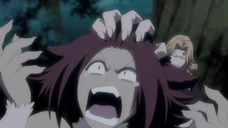 The Awakening of Hyorinmaru! Hitsugaya's Fierce Fight (239)