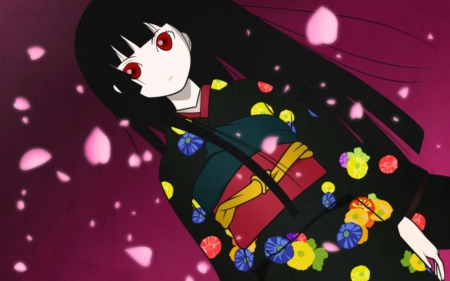 Ai Enma From Hell Girl