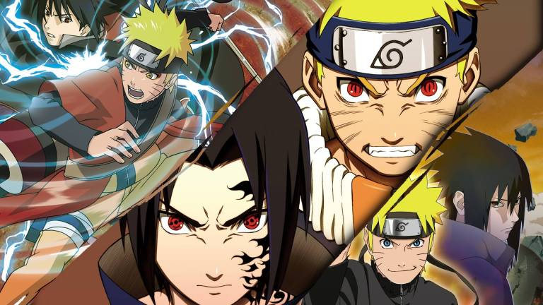 Anime Like Naruto
