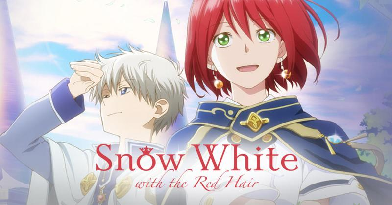 Snow White with the Red Hair Season 3