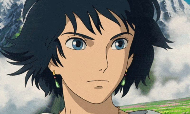 Wizard Howl From Howl's Moving Castle