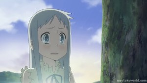 Saddest Anime Movies