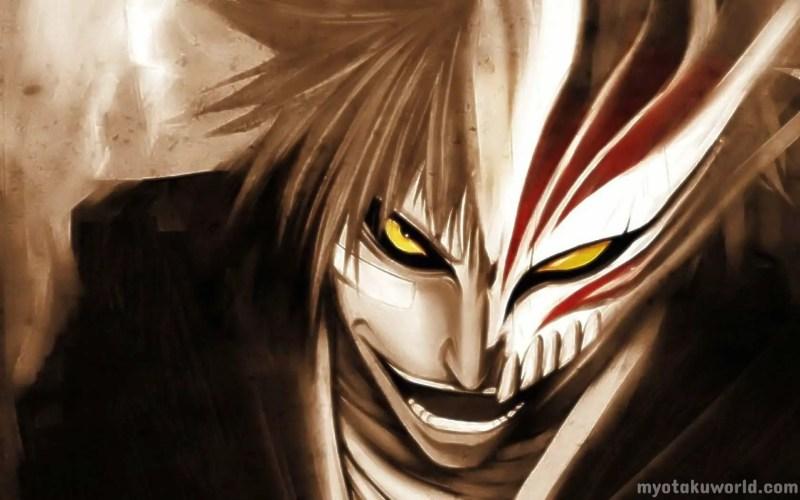 Anime Masks
