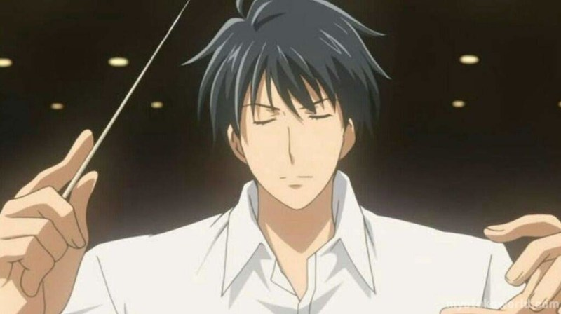 Chiaki Shinichi From Nodame Cantabile