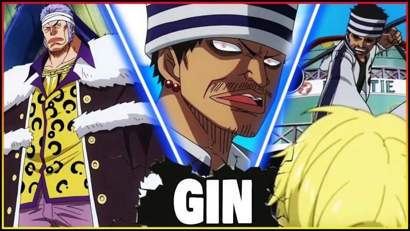 Gin or Ghin