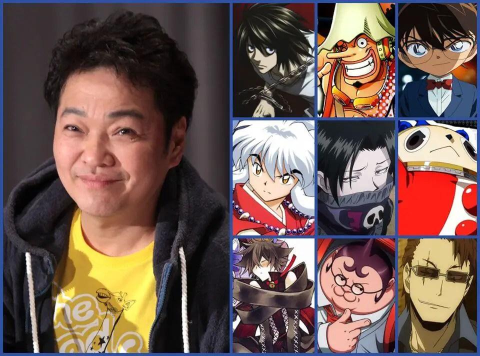 Mayumi tanaka is a japanese actress, voice actress and narrator. All One Piece Voice Actor Cast My Otaku World
