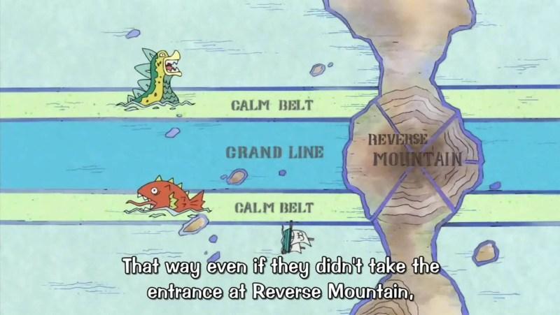 The Grand Line