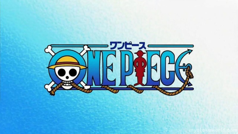 One Piece Openings