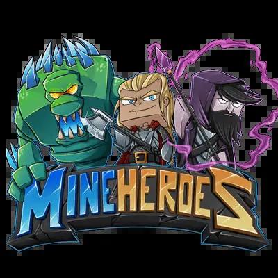 MineHeroes