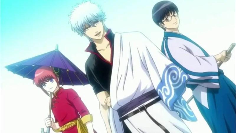 Gintama.: Silver Soul Arc