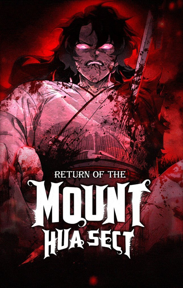 Return Of The Mount Hua Sect