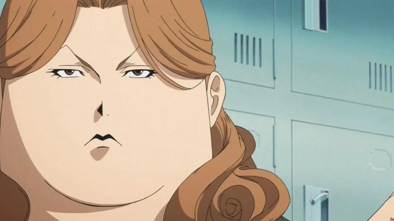 Tamako Inada from Gin no Saji