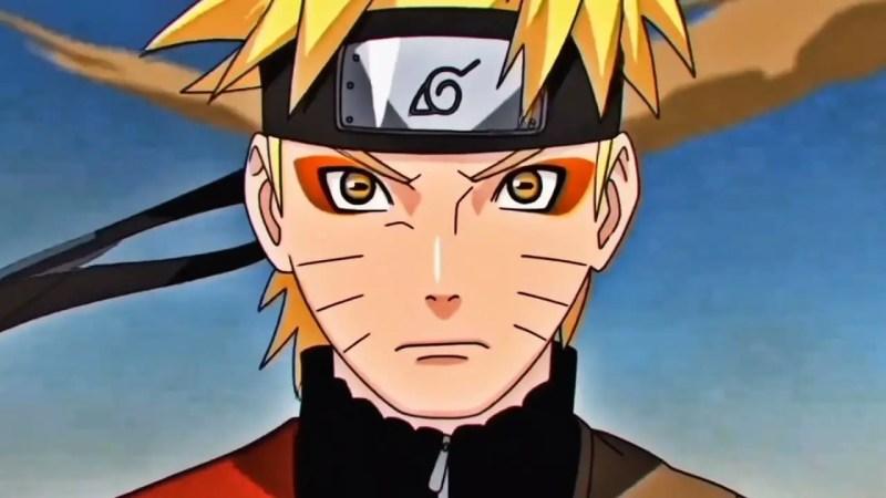 Uzumaki Naruto From Naruto