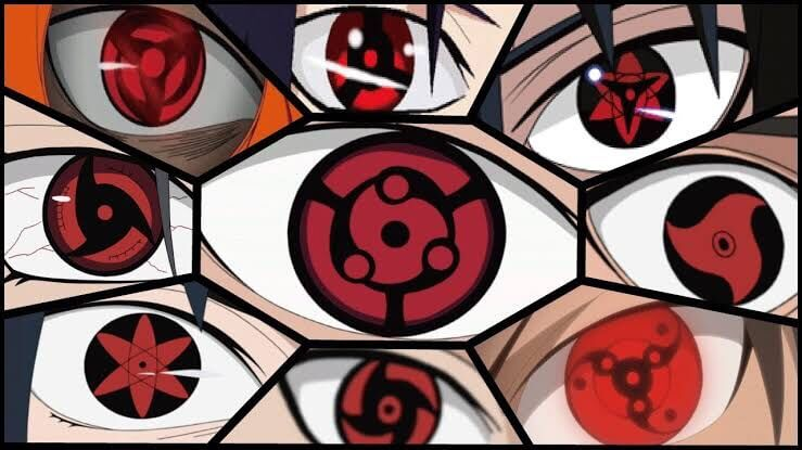 Why Every Mangekyou Sharingan Abilities Different?