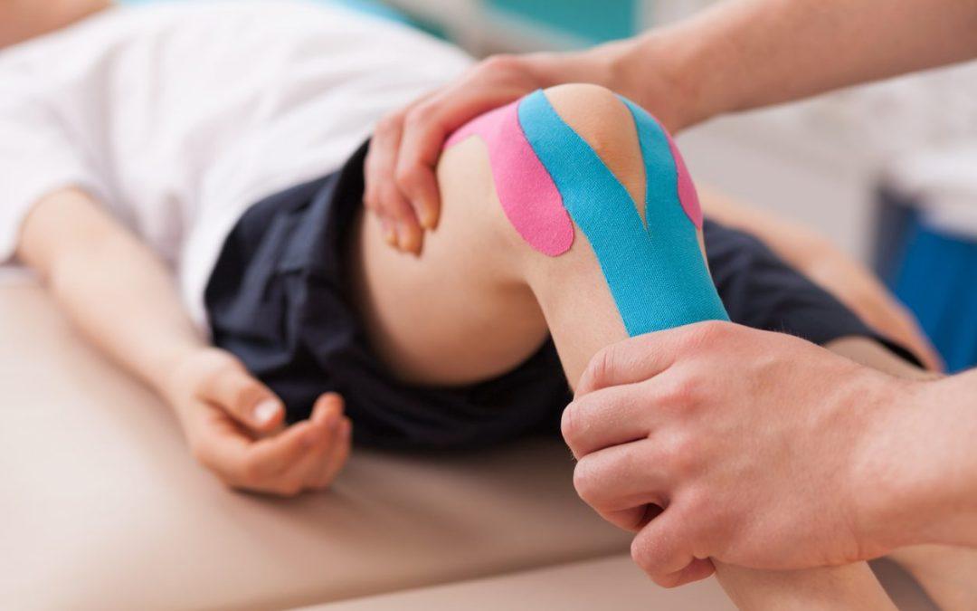 Overuse injuries in Children