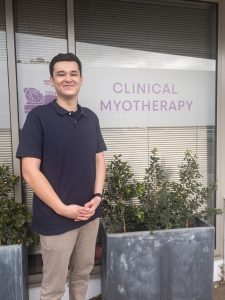 Clinical Myotherapy
