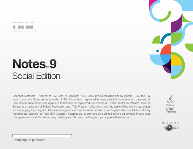 Install Lotus Notes 9 on Ubuntu 13.04 64 bits