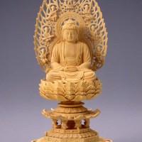 ご本尊様は「仏像」?それとも「掛軸」?