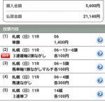 【先週の結果】関屋記念、エルムステークス レース回顧と次走狙い馬