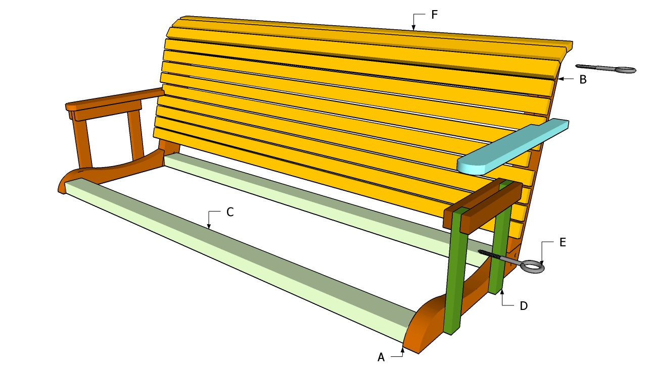 Build diy wooden swing set plans uk plans wooden workbench for Building a wooden swing