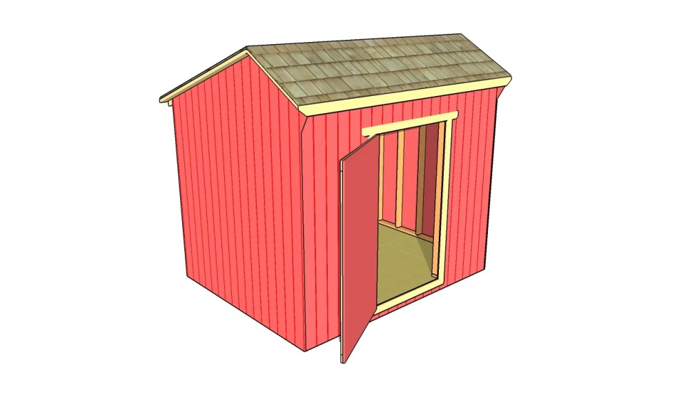 medium resolution of saltbox shed plans myoutdoorplans free woodworking plans and projects diy shed wooden playhouse pergola bbq