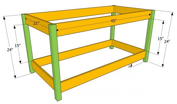 Outdoor Storage Box Plans Myoutdoorplans Free