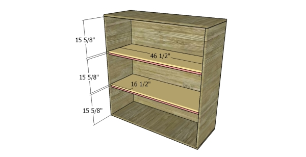 Pantry Cabinet Plans Myoutdoorplans Free Woodworking