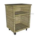 Nightstand Woodworking Plans Myoutdoorplans Free Woodworking Plans And Projects Diy Shed Wooden Playhouse Pergola Bbq