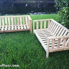 Build Outdoor Sectional Sofa Sectinal Sofas Diy Couch | Myoutdoorplans Free Woodworking ...