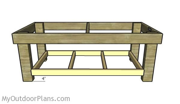 Heavy Duty Workbench Plans Myoutdoorplans Free
