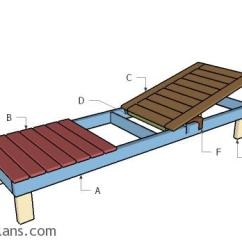 Wooden Lounge Chair Plans Pedicure Chairs Wholesale Chaise Myoutdoorplans Free Woodworking And Building A