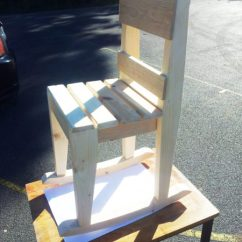 Building A Rocking Chair Cherry Wood Chairs Dining Room Diy Kids Plans | Myoutdoorplans Free Woodworking And Projects, Shed ...