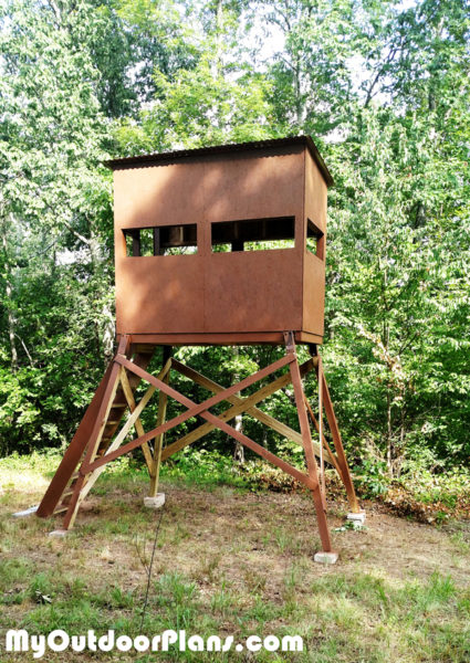 Build Your Own Shed Cost