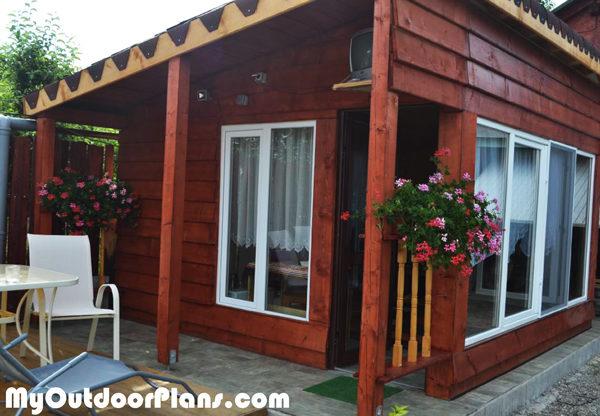 Diy Summer Kitchen Myoutdoorplans Free Woodworking