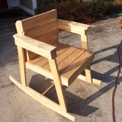 Building A Rocking Chair Covers Grey Diy Myoutdoorplans Free Woodworking Plans And How To Build