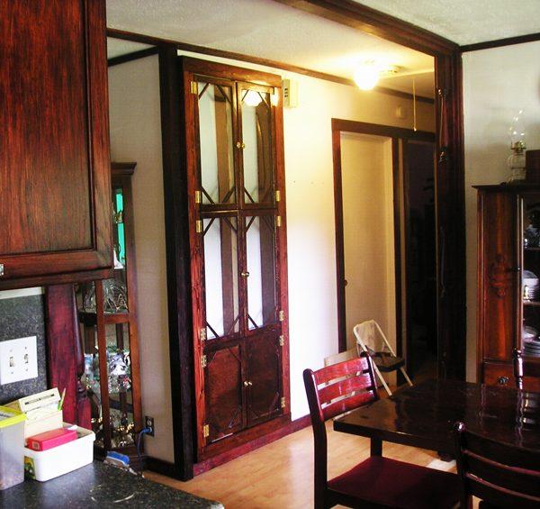Diy Curio Cabinet Myoutdoorplans Free Woodworking