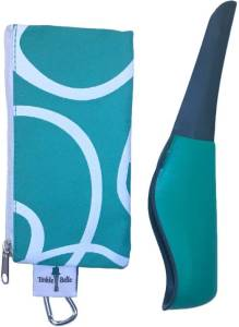 The Tinkle Belle Female Urination Device - best portable female urination device