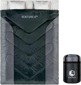 Venture 4th Backpacking Sleeping Bag