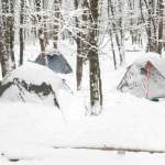 How to Insulate a Tent for Winter Camping – 7 Tips to Know