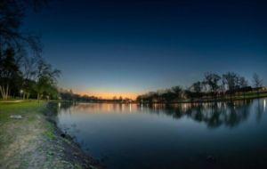 Ray Roberts Lake State Park