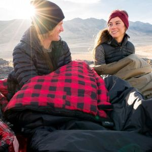 Best Flannel Lined Sleeping Bags Reviews