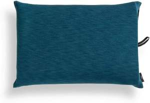 Nemo Fillo Inflatable Camp Pillow - Ergonomic Pillow for Camping & Backpacking