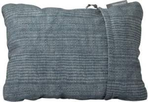 Therm-a-Rest Compressible Pillow for Camping, Backpacking and Traveling