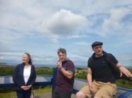 At Viewpoint