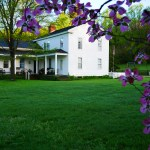 Something different, The Inn at Brandywine Falls!